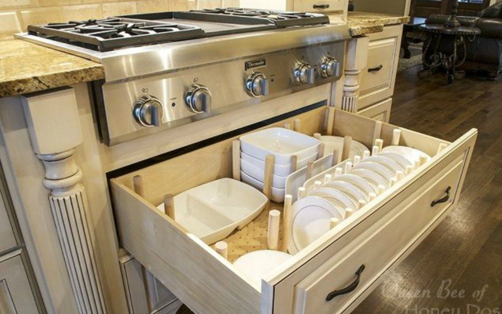 Kitchen Drawers 13 storage ideas that will instantly declutter your kitchen