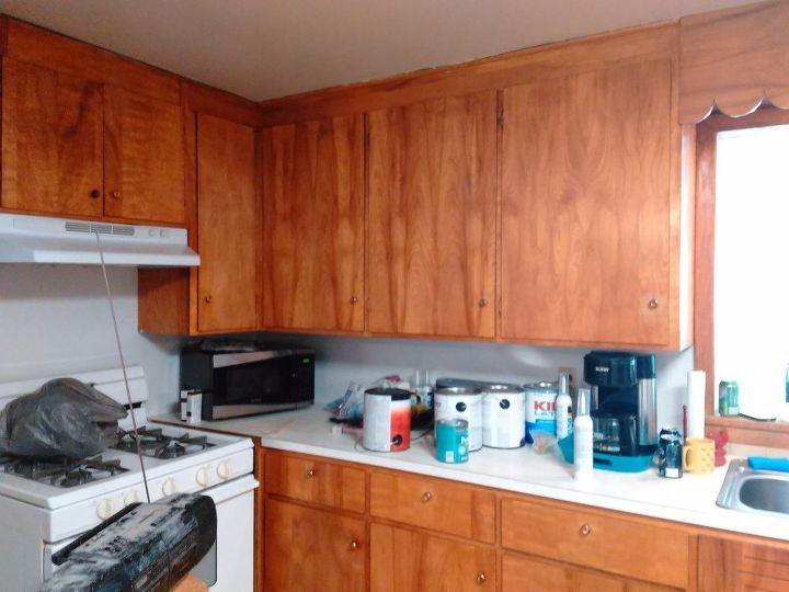 kitchen remodel, home improvement, kitchen design, Before