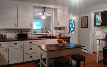 kitchen remodel, home improvement, kitchen design