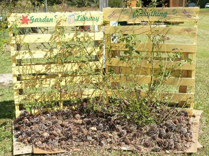 practiclly free rose trellis, flowers, gardening
