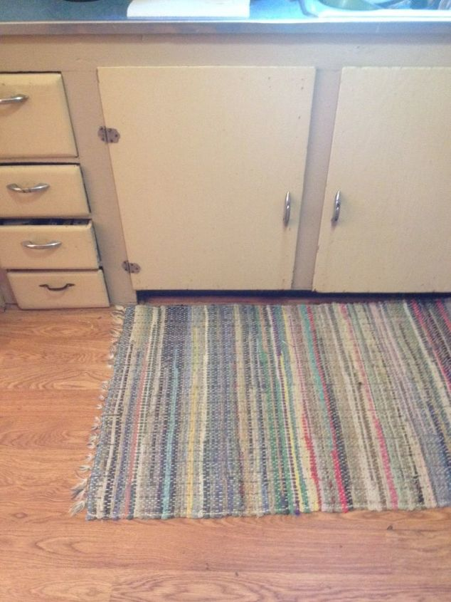 Bead Board As Facing On Kitchen Cabinets Hometalk