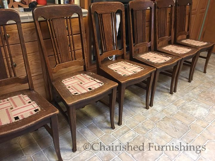 how to replace brittle cane seats with jute webbing, how to - How To Replace - Antique Chair Seat Replacement Antique Furniture