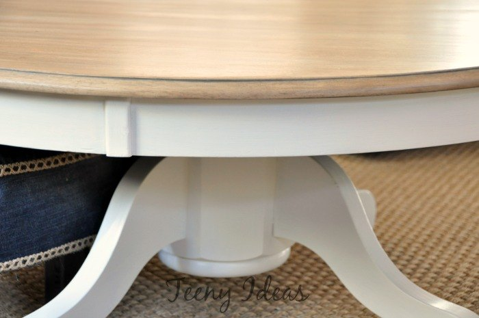 Rustic Coffee Table Makeover Hometalk
