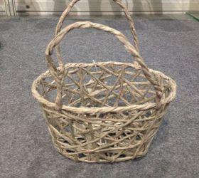 Paper Rope Storage Baskets #46   Hometalk