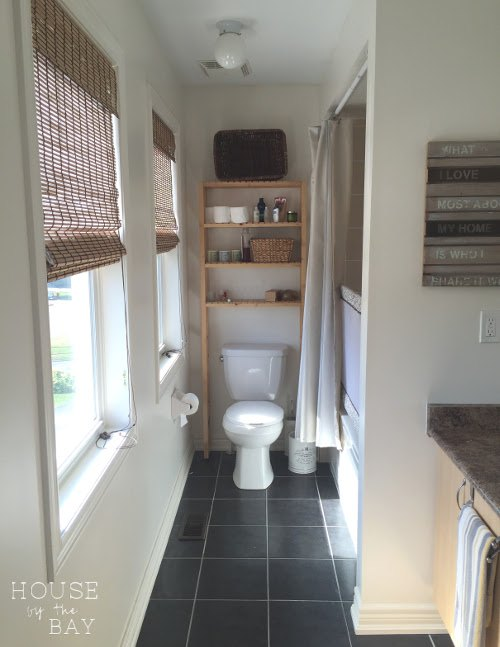 diy bathroom makeover, bathroom ideas