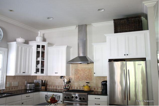 How To Make a Kitchen Fan Hood | Hometalk