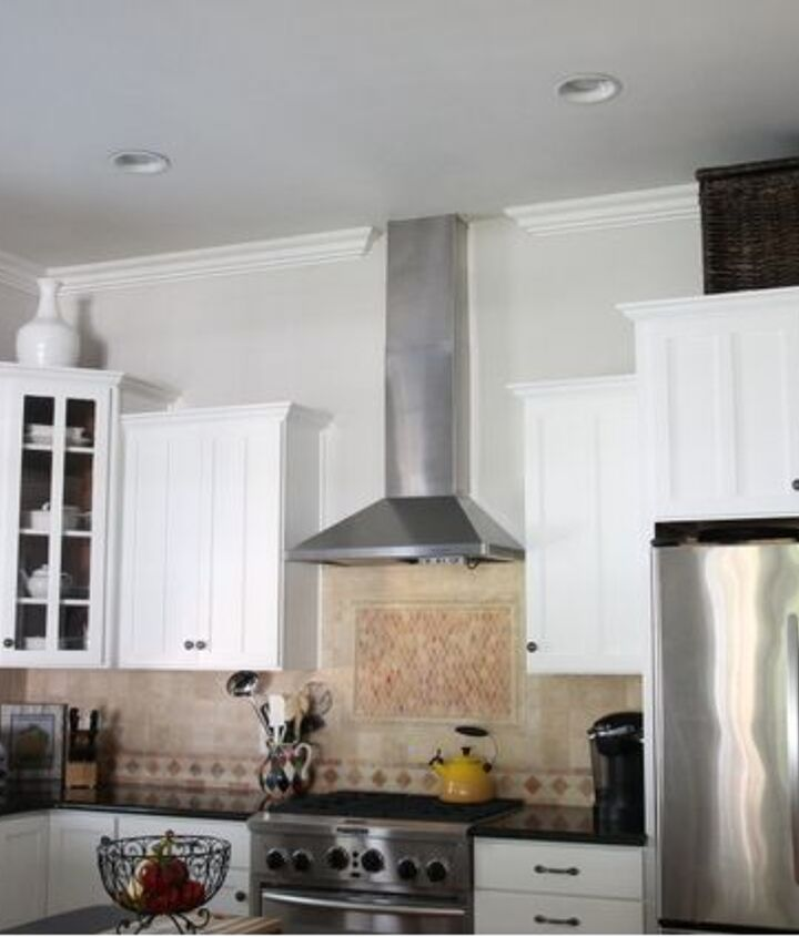 oven vent hood. How To Make A Kitchen Fan Hood, To, Design Oven Vent Hood E