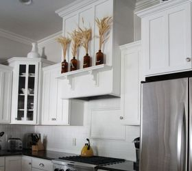 How To Make A Kitchen Fan Hood, How To, Kitchen Design