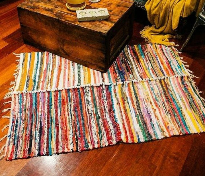 Transform Your Dollar Rugs
