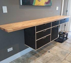 DIY Kitchen Drawers Hometalk