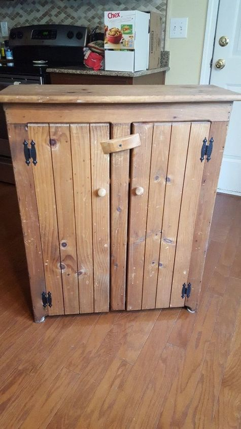 Amish Jelly Cabinet Makeover Kitchen Cabinets Design