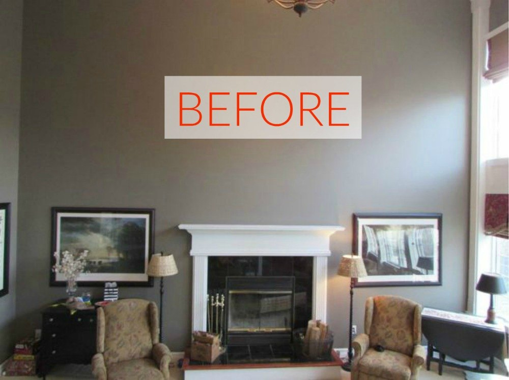 10 Jaw Dropping Fireplace Makeovers We Can T Stop Looking