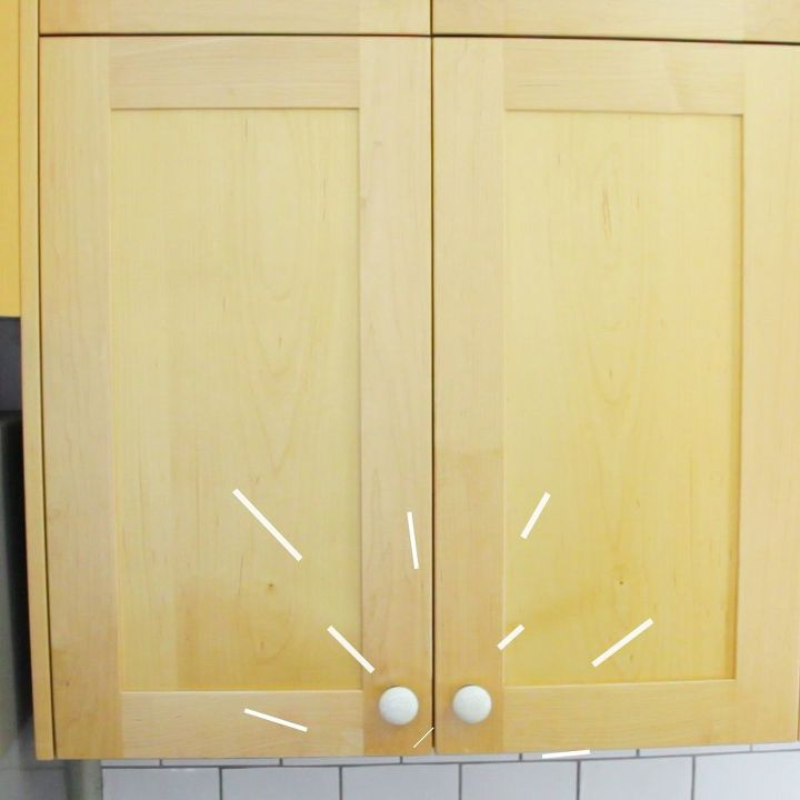 stop your cabinets from banging, kitchen cabinets, kitchen design