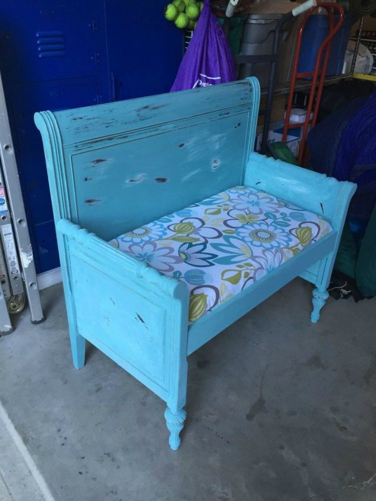 10 Surprising Ways To Turn Old Furniture Into Extra Seating Hometalk