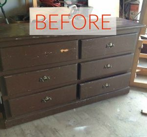 s 10 surprising ways to turn old furniture into extra seating, painted furniture