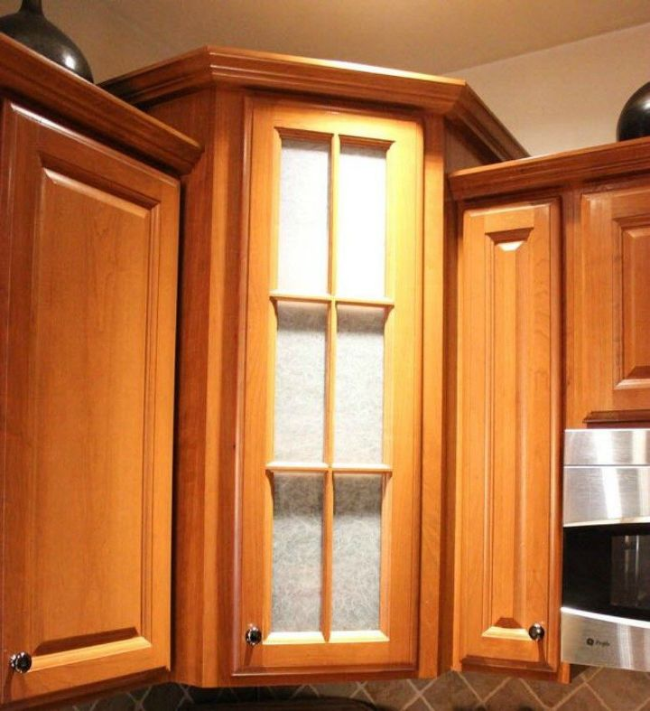 11 Great Ways To Transform Your Kitchen Cabinets Without Paint