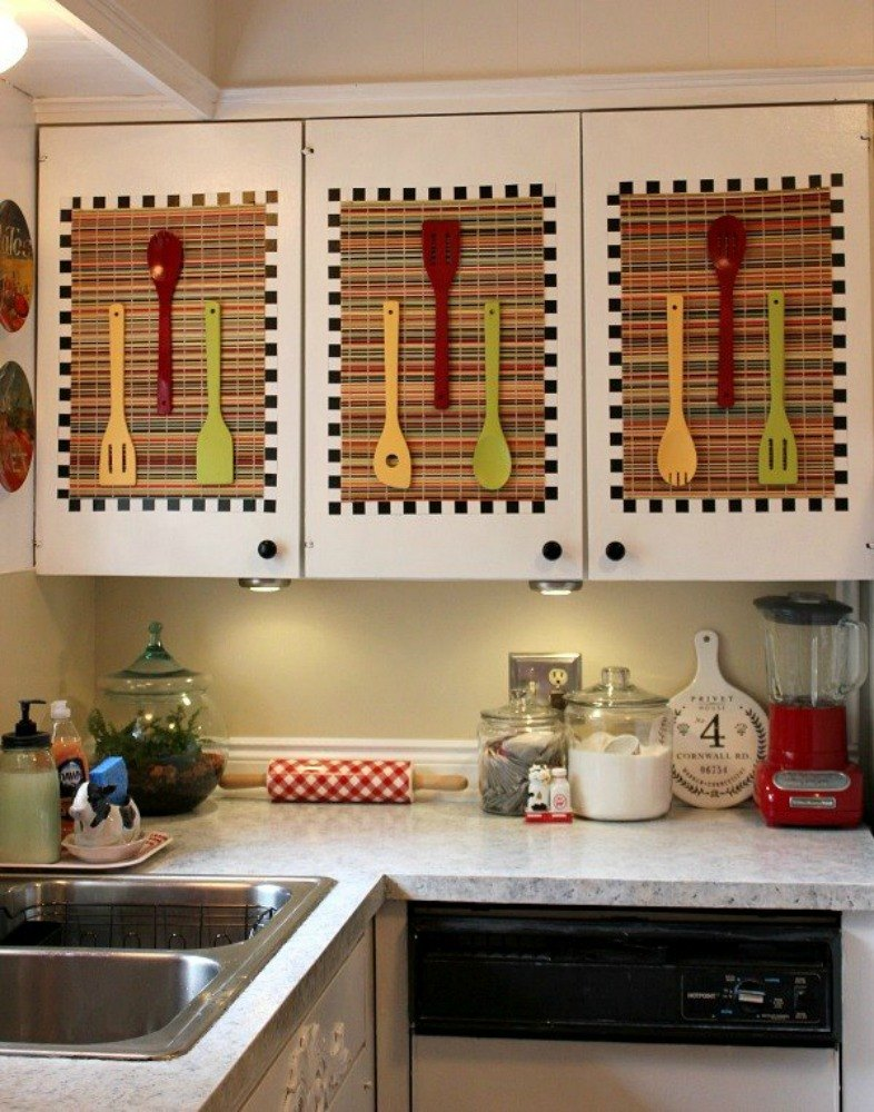 Transform Your Kitchen Cabinets Without Paint 11 Ideas ...
