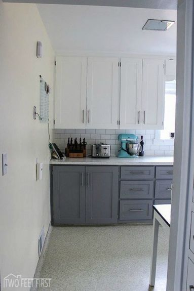 Your Kitchen Cabinets Without Paint, How To Make Old Cabinets Look New Without Painting