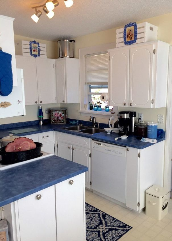 small kitchen magical makeover kitchen design