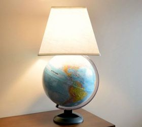 Marvelous Make It Out Of A Globe