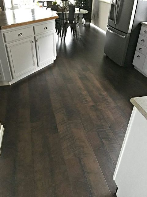 KITCHEN REVEAL: We\'re Installing 1,120 Square Feet of Pergo ...