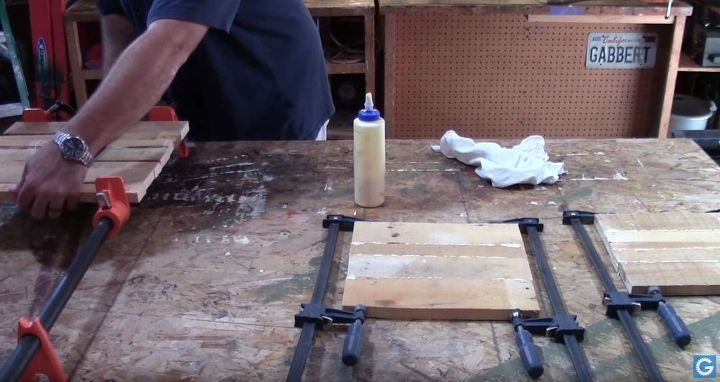 a thanksgiving turkey pallet wood project, pallet