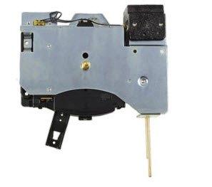 understanding idiosyncratic clock motors