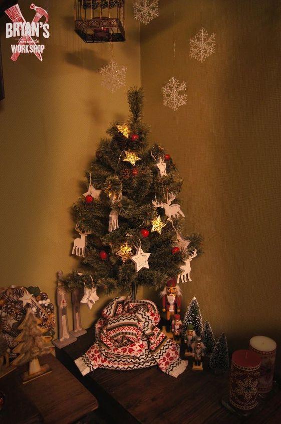 awesome small christmas tree skirt idea - Small Christmas Tree Skirt
