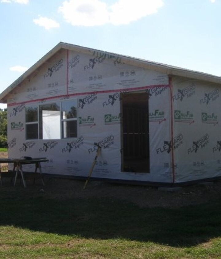guest house construction