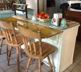 ... Island Out Of A Dresser 12 Shocking Things You Can Do With Your Old  Dresser | Hometalk On Make A Kitchen ...