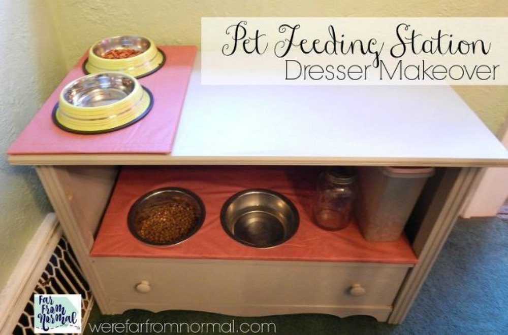 12 Shocking Things You Can Do With Your Old Dresser Hometalk