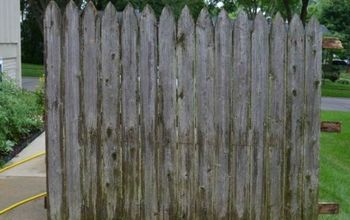 s you never thought of using an old fence like this 12 ideas , fences