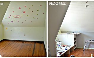 the easiest way to cover a popcorn ceiling, wall decor