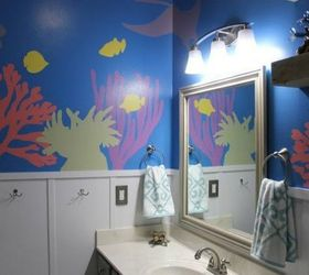 Ideas Give Your Kids The Coolest Bathroom With These 13 Jaw Dropping