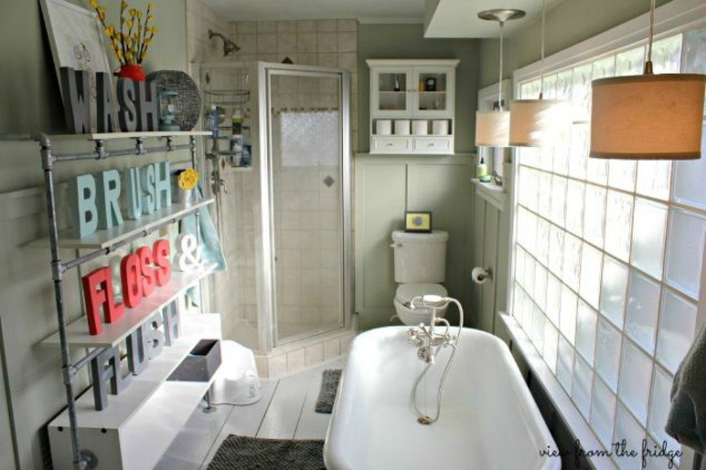 Give Your Kids The Coolest Bathroom With These Jaw Dropping - Add bathroom