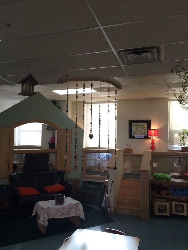 How to cover or dull fluorescent lights? | Hometalk