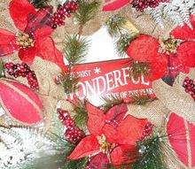 christmas wreaths, crafts, wreaths
