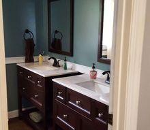 master bathroom renovation, bathroom ideas