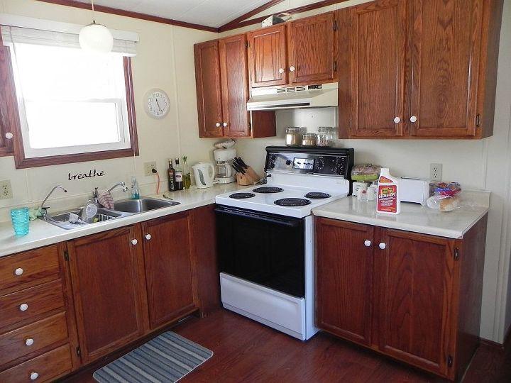 Painting Kitchen Cupboards | Hometalk