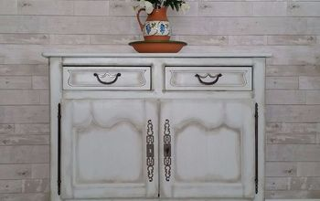 unchanging antique spirit when painted, repurposing upcycling