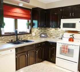 Diy Kitchen Update For Under 200 Before And After, Kitchen Design