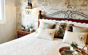 master bedroom makeover, bedroom ideas