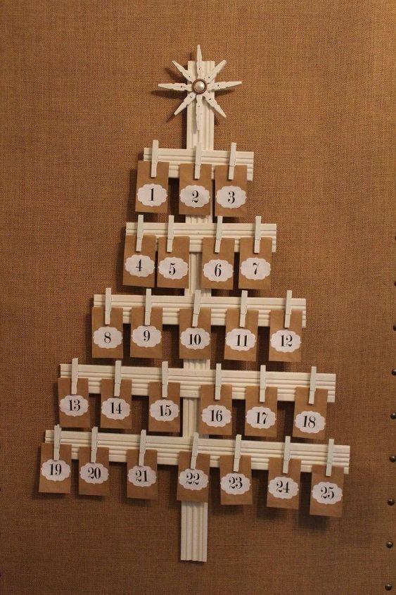 advent calendar diy make it for free