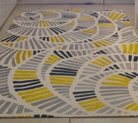 Great Add A Floor Design With A Painted Canvas