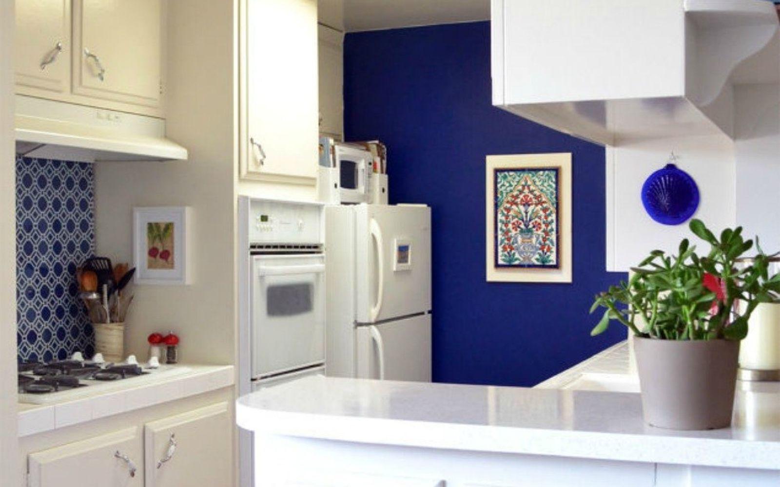 11 Temporary Kitchen Updates That Look Amazing