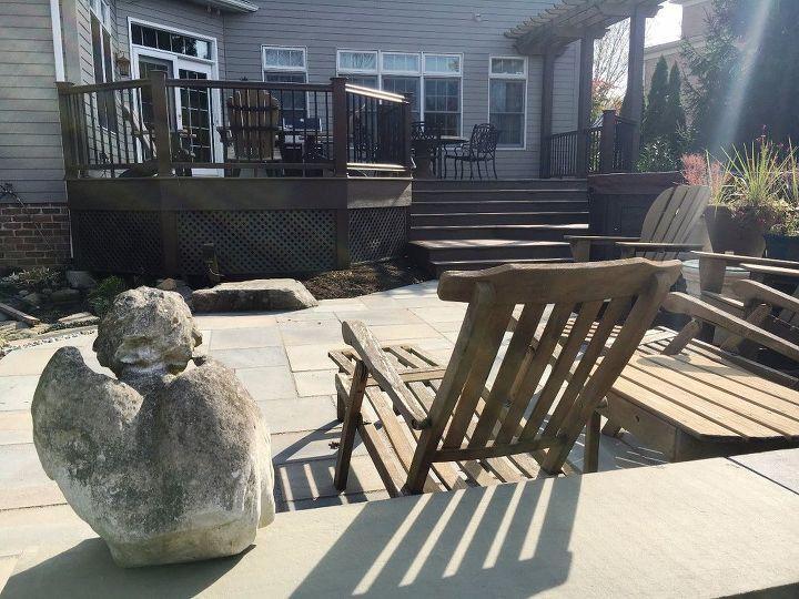 deck and patio design, decks, home decor