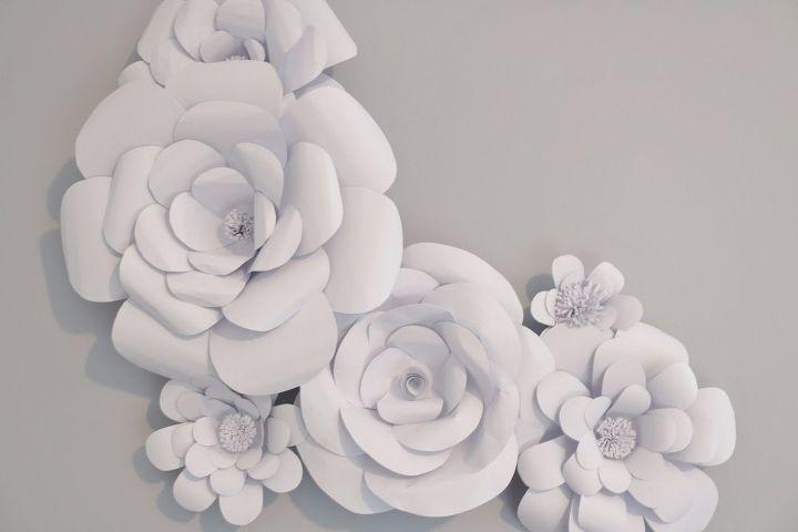 Diy cardstock flower hometalk diy paper flower gardening mightylinksfo