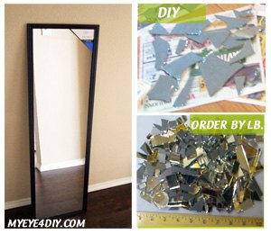 headboard makeover from drab to fab