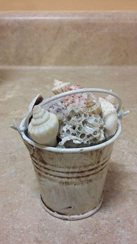 bucket o shells