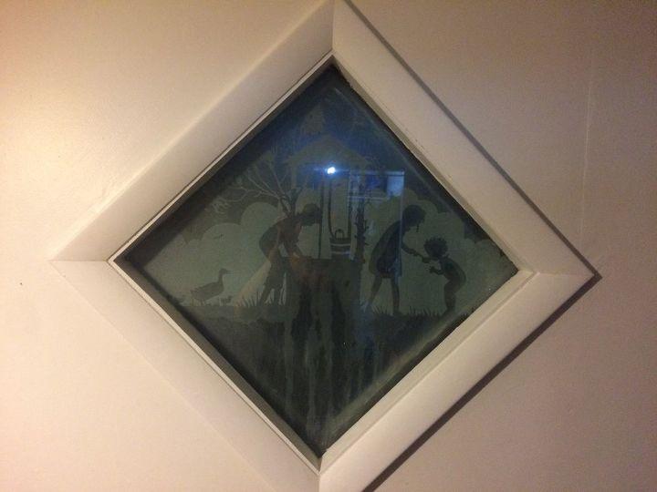 q awful window